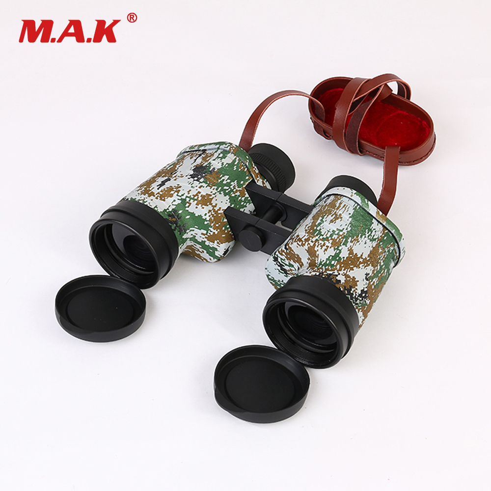 лучшая цена 7X50 Binoculars Telescope 95 Times HD Auto Focusing Military Telescope Waterproof in Black/Camouflage for Hunting Watching