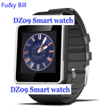 DZ09 Bluetooth Smart Watch with Camera for Samsung S5 / Note 2 / 3 / 4, Nexus 6, Htc, Sony and Other Android Smartphones