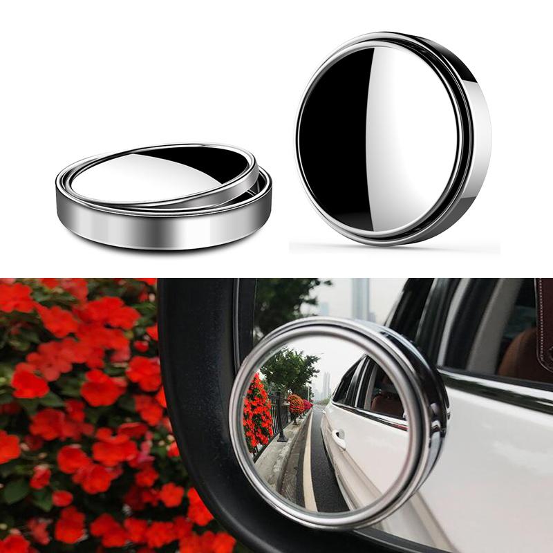 2x Car Styling Blind Spot mirror view mirror For Lada Granta Vaz Kalina Priora Niva Samara 2 2110 Largus 2109 2106 4x4 2114 2112