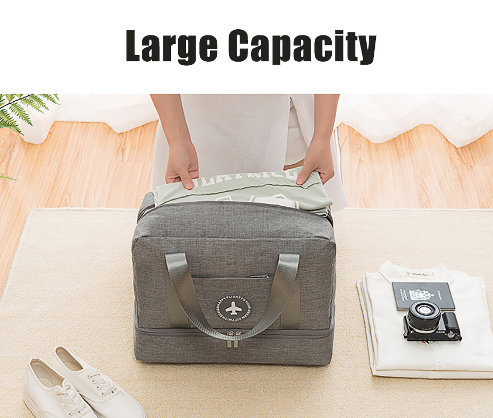 HTB1W9QmXfLsK1Rjy0Fbq6xSEXXat Quality Sports Bag Training Gym Bag Shoes Storage Men Woman Fitness Bags Durable Multifunction Handbag Outdoor Sporting Tote