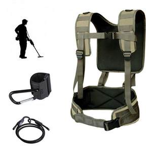 Metal-Detector Sling for Pro-Swing with Girdle-Dc128 Universal Newly Generic