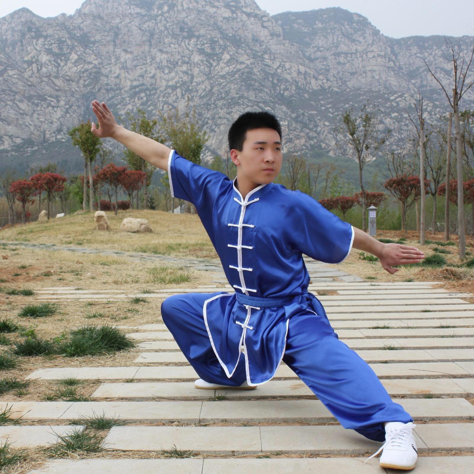 Kimono Jiu Jitsu Jodu Wushu Kung Fu Shaolin Uniform Hakama Kimono Jiu-jitsu Sport Suit Roupa Tai Chi