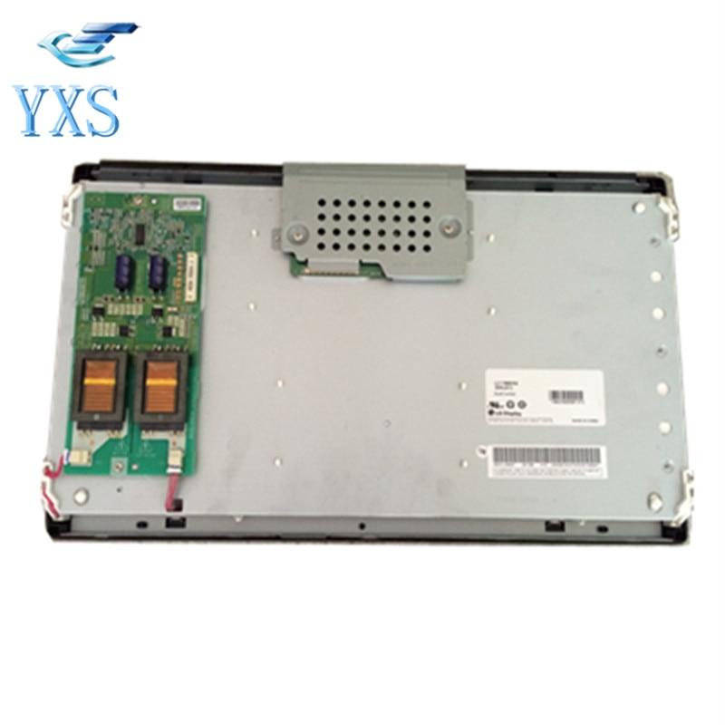 17inch LCD LC170WXN-SAA1 1366(RGB)*768 LC170WXN(SA)(A1) original grade a one year warranty sva150xg10tb 15 0 inch lcd panel 1024 rgb 768 xga