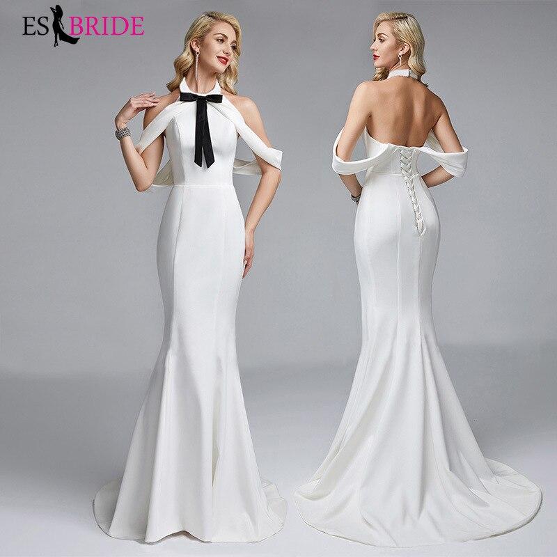 Real Photo   Evening     Dress   Sexy Mermaid Long   Evening     Dresses   Formal   Dress   Fashion Condole Belt Vestido De Festa Largo ES1844