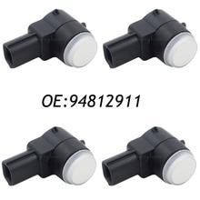 4PCS 94812911 0263003957 PDC Backup Reverse Parking Distance Control Assist Sensor For G M