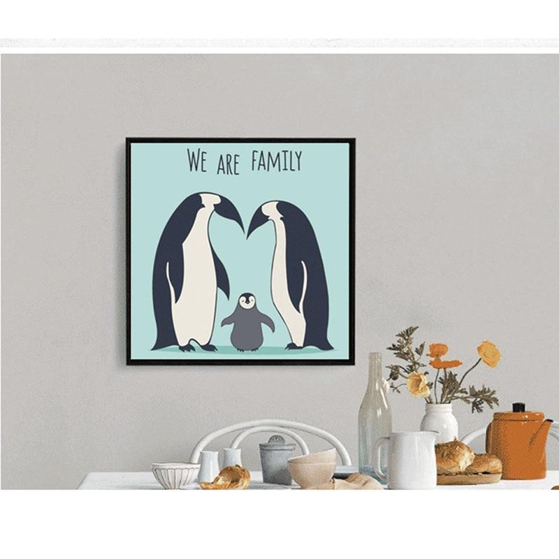Tolle Penguin Bilderrahmen Bilder - Bilderrahmen Ideen - szurop.info
