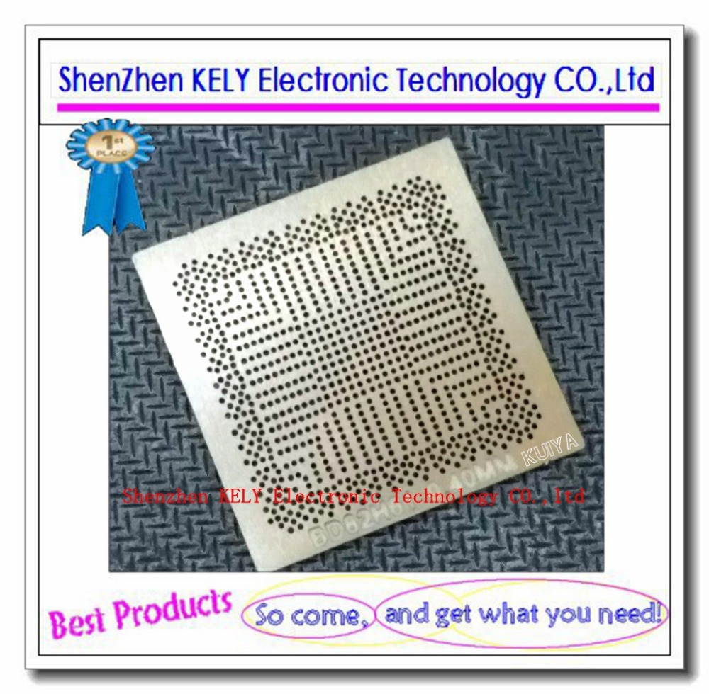 Direct Heating BD82Q75 SLJ84  BD82H77 SLJ88 BD82Z75 SLJ87  Stencil Template