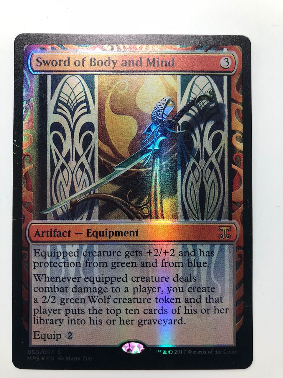 Proxy Mtg King Proxies Cards 8.0 Magic VIP The 25pcs  Foil Cards Kaladesh Inventions Amonkhet Gathering Board Game MH1