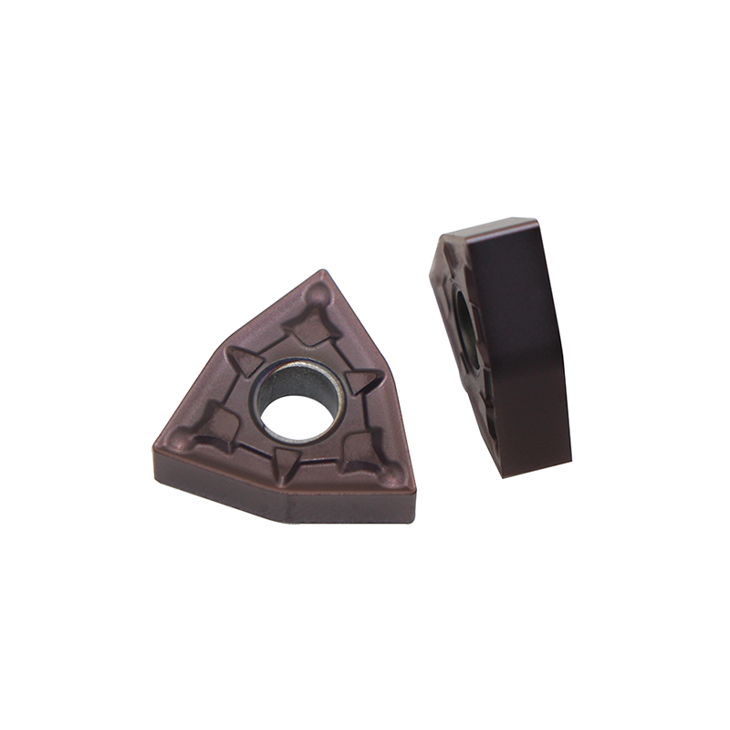 Купить с кэшбэком WNMG080404 BK DMH25 10PCS High Finish Processing Carbide Cermet Inserts CNC Boring Turning Lathe Cutting Tools Steel  Slot blade