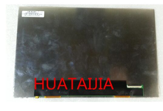 10.1INCH HD LCD display screen For DNS AirTab M101W tablet accessories FREE SHIPPING lcd matrix for dns airtab m100qg screen display tablet pc replacement parts free shipping