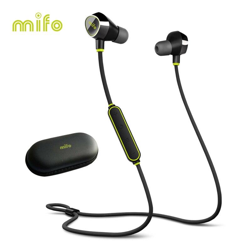 Miglior Workout Sport Auricolare Correre Cuffia Senza Fili Bluetooth 4.1 Stereo Impermeabile Carica Magnetica HD Microfono Auricolari