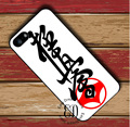Karate kyokushin caso logotipo para iphone 4s 5 5s se 5c 6 6 s 7 mais ipod 5 6 samsung s3 s4 s5 mini s6 s7 edge mais nota 3 4 5