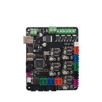 3D printer accessories DIY motherboard MKS Base_L V2.1 compatible Marlin integrated board high performance price ratio