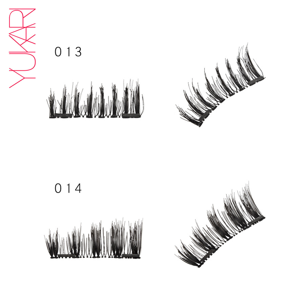 High Quality mink eyelashes