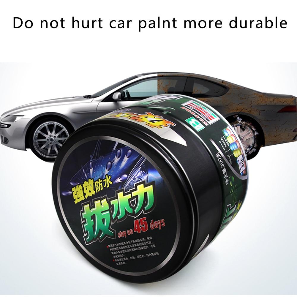 Car Care Products Automotive Maintenance Universal Hard Car Paint Wax Paint Car Polishing Body Solid Waterproof Wax