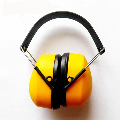 33 db noise reduction ear noise abatement work and study sleep mute sound protection Sound reduction стоимость