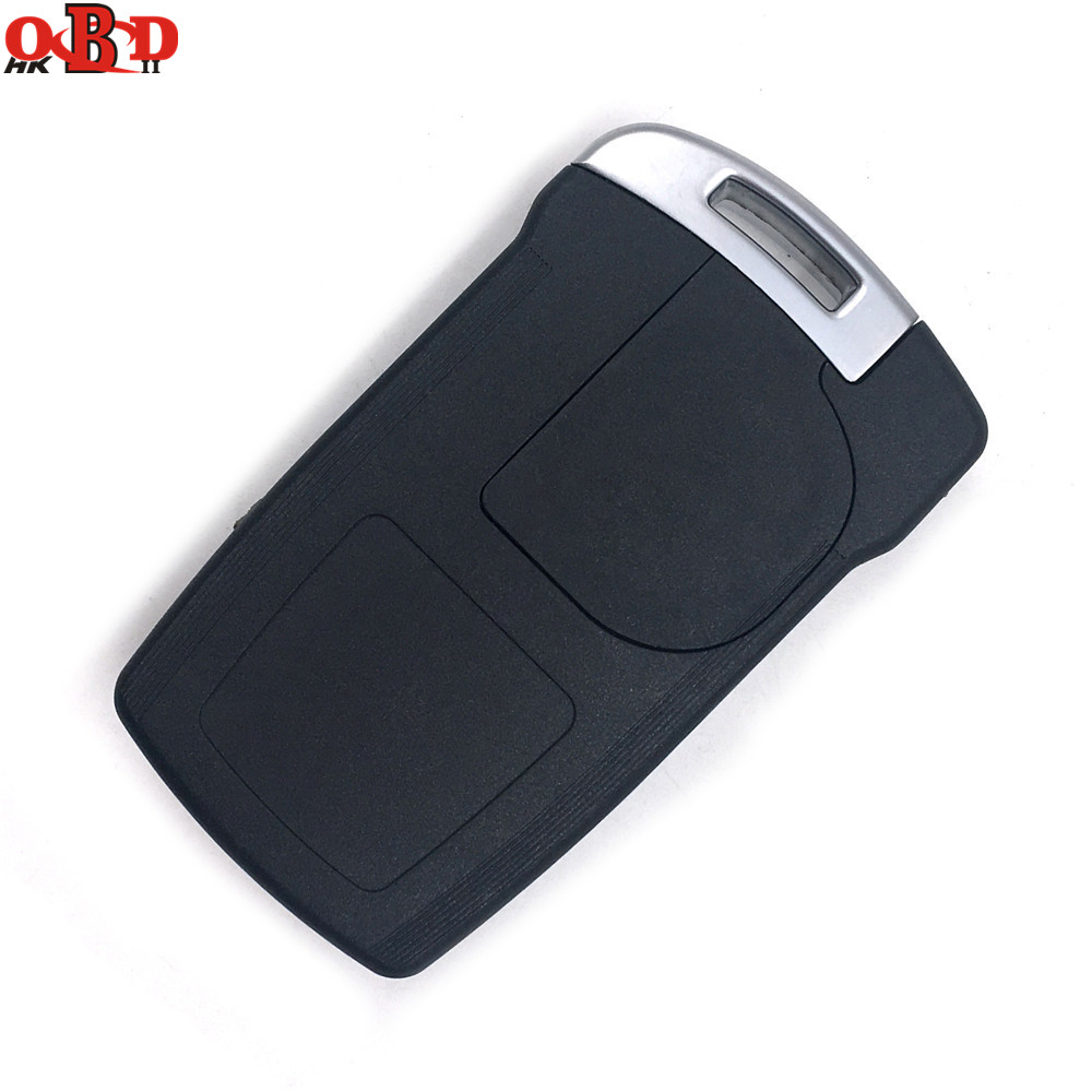 Image 2 - HKOBDII BM7 Full Remote Car Key 7945 chip for BMW 7 Series 730/740(E65/E66) CAS1/CAS2 Anti theft System 315/433/868MHZ-in Car Key from Automobiles & Motorcycles