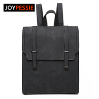 Joypessie 2016 Quality Fashion Girls School Bag New Designed Brand Cool Urban Backpack Double Arrow Women