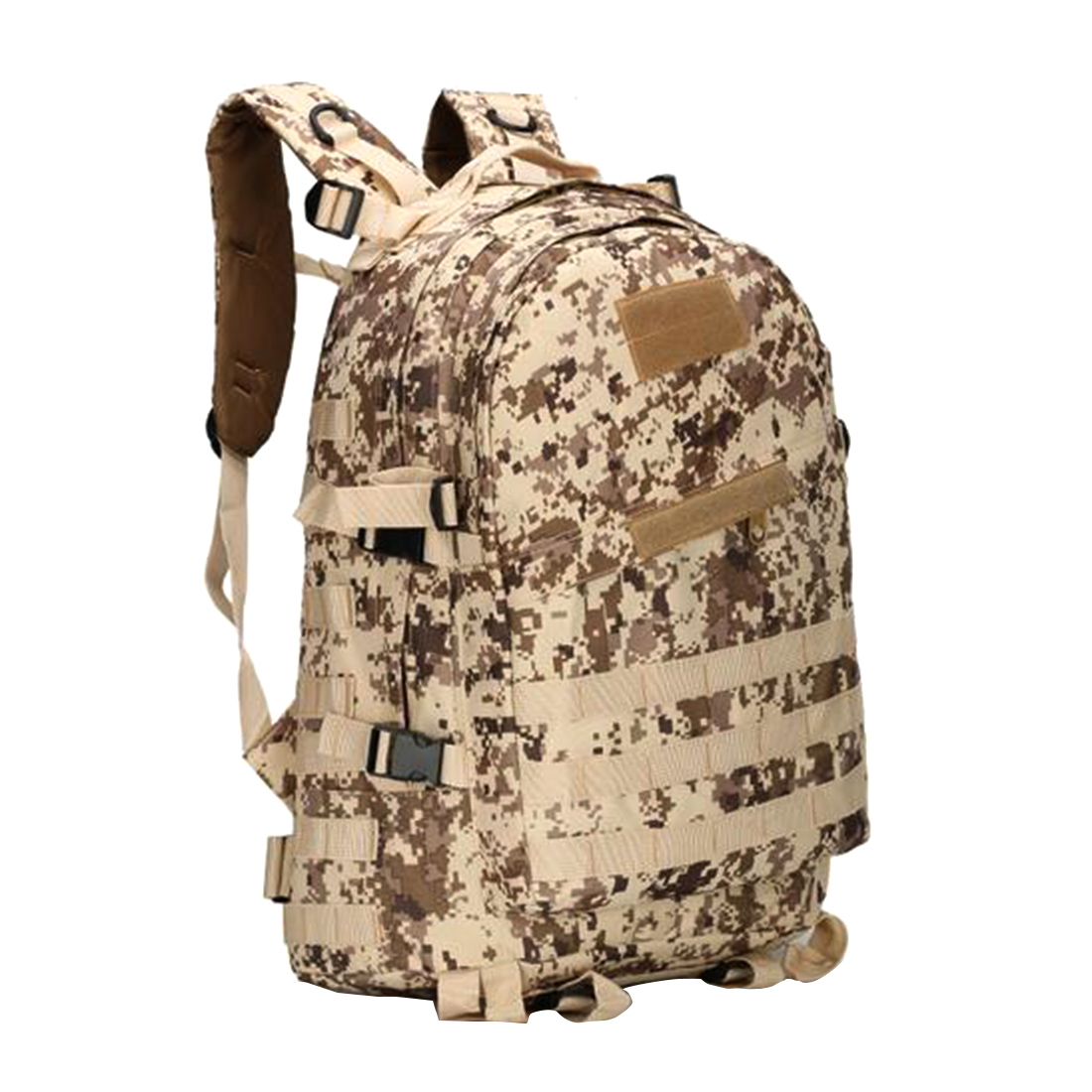 Outdoor Sport Nylon Military Tactical Backpack tactical backpack Rucksack Travel Bag Camping Hiking Climbing Bag molle outdoor climbing bags military tactical backpack single shoulder bag sport backpack camping hiking bag travel rucksack bag