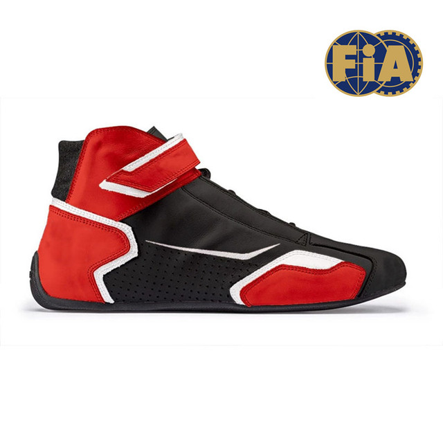 2016 NEW ARRIVED FIA APPROVED RACING SH0ES FOR F1 RACING