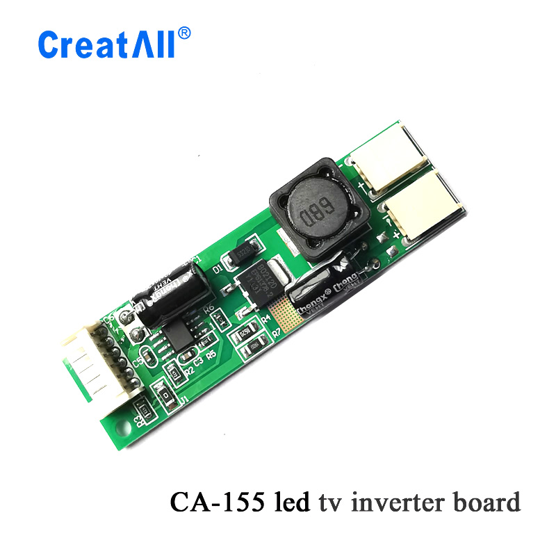20pcs/lot CA-155  10-30V LED TV Backlight Constant Current  Driver Board Led  Universal  Inverter For Led Monitor