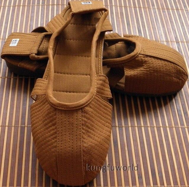 Китайский Кунг-фу Тай-чи Обувь Монах Шаолиня Архат Обувь Утром Физические Упражнения Спорта Каратэ Кроссовки