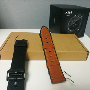 Watch strap belt for X360 smar