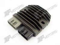 New Regulator Rectifier Voltage Fit For Yamaha YXR7F Rhino 700 4X4 YFM550 YFM700 Grizzly
