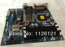 Orgianl 4VWF2 04VWF2 MS-7591 DDR3 Desktop Motherboard For ALX X58 Original 95%New Well Tested Working One Year Warranty