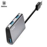 Baseus Multi Ports USB HUB 5Gbps High Speed USB 3 0 HUB Expansion USB Splitter OTG