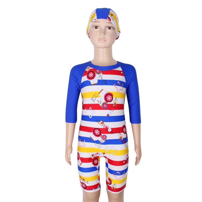 vendita calda ragazzi un pezzo bambini costume da bagno costumi da bagno estate bambini vestiti da