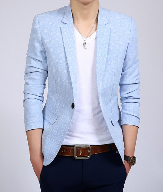 New Fashion 2016 Men Suits Wedding Groom One Button Custom Single Breasted Made Men Suit Three Pieces(Jacket + Pants +Vest)