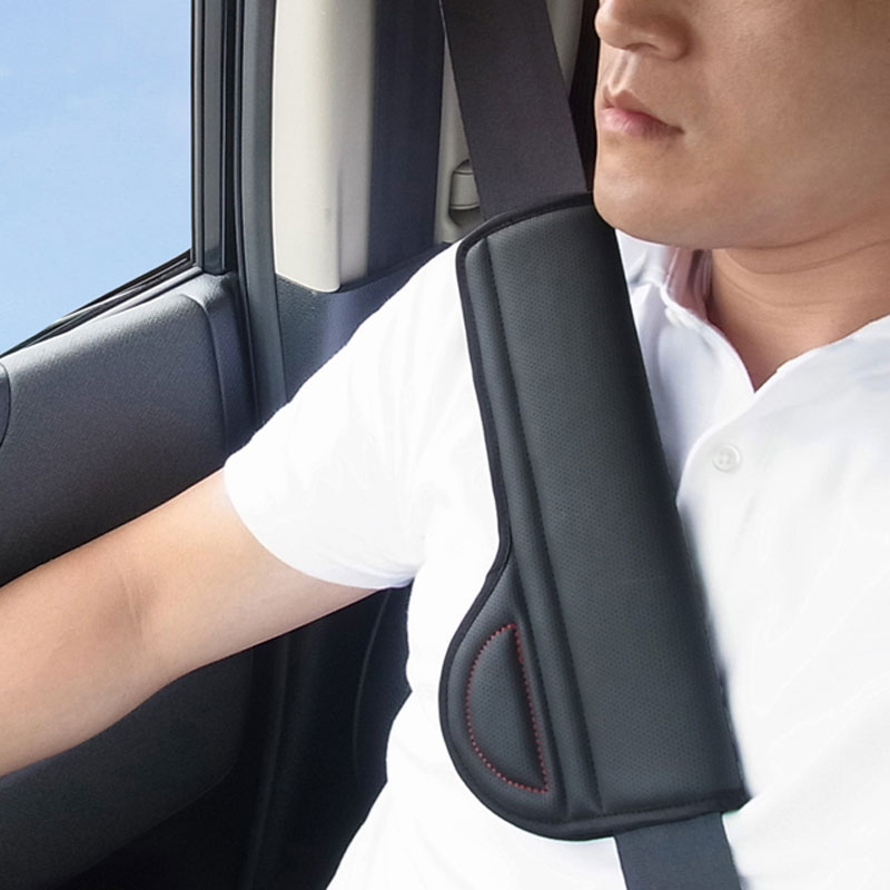 2pcs-Genuine-leather-Car-Safety-Belt-Cover-Seat-Harness-Shoulder-Pad-Cushion-Car-Styling-Man-41