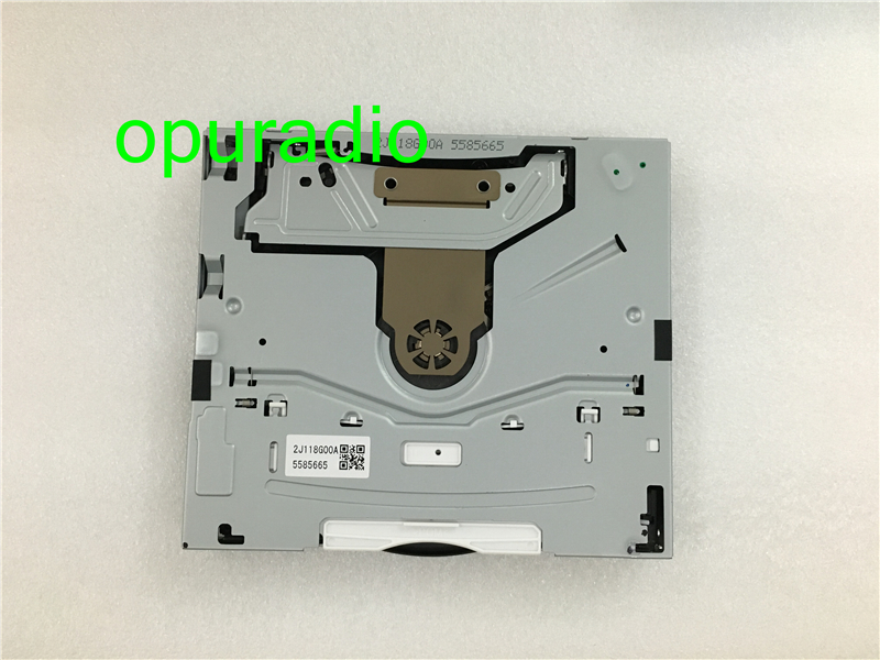 100 Original new DVD navigation mechanism RAE3370 for Toyota B9004 B9010 Mercedes Lexus 2G car audio