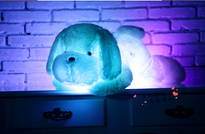 Animal Pillow That Lights Up : Popular Led Pillow Pet-Buy Cheap Led Pillow Pet lots from China Led Pillow Pet suppliers on ...