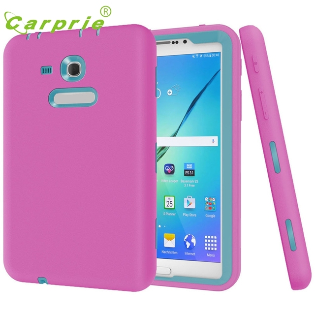 CARPRIE Shockproof Protective Case Cover For Samsung Galaxy Tab E Lite 7.0 SM-T113 Feb27 MotherLander