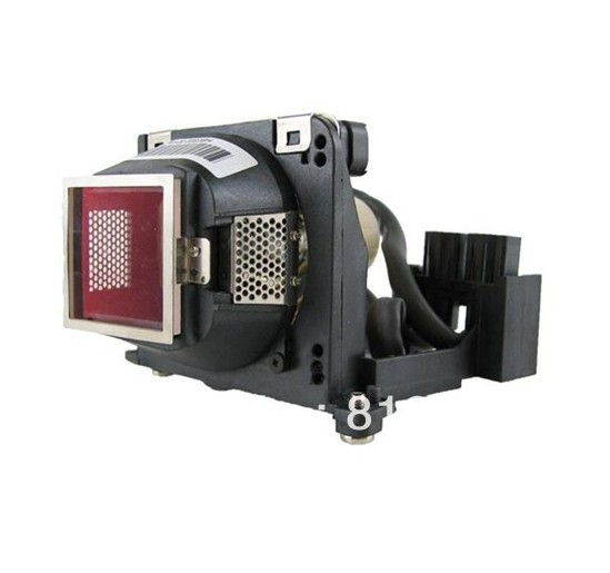 Replacement projector lamp with hosuing VLT-XD110LP for SD110/XD110/SD110U/XD110U Projector цена
