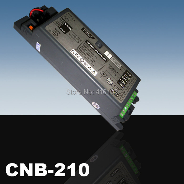 Automatic Door Access Control Power Supply CNB 210
