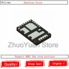 QFN IR3553MTRPBF 10pcs/Lot Ic-Chip In-Stock New Original