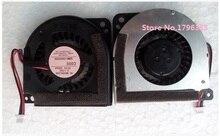 SSEA Nuevo ventilador de la CPU Para Toshiba Portege R700 R705 R830 R835 GDM610000456 portátil GDM610000456 (C-136C)
