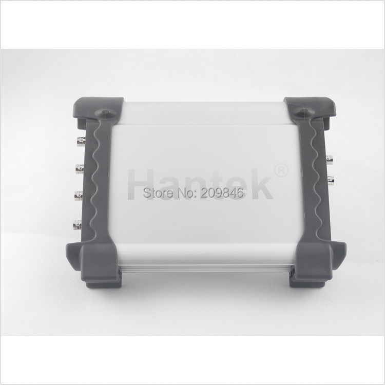 Dhl Free Shippng Hantek Dso3064a 60mhz 4 Channel 4 In 1