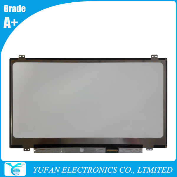 New Replacement Laptop Screen 04X5881 LCD Monitor Display Panel N140BGE-EB3 Rev.C2 Free Shipping 17 3 lcd screen panel 5d10f76132 for z70 80 1920 1080 edp laptop monitor display replacement ltn173hl01 free shipping
