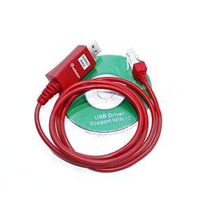 Image 1 - オリジナル Wouxun USB プログラミングケーブル Wouxun KG UV920P KG UV950P 車携帯ラジオ Cd ドライバ