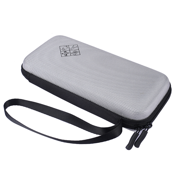 PU Hard Carrying Travel Storage Case For Texas Instruments TI-84 Plus CE Graphics Calculator, 83, 85, 89, 82, Plus / CE. + More.