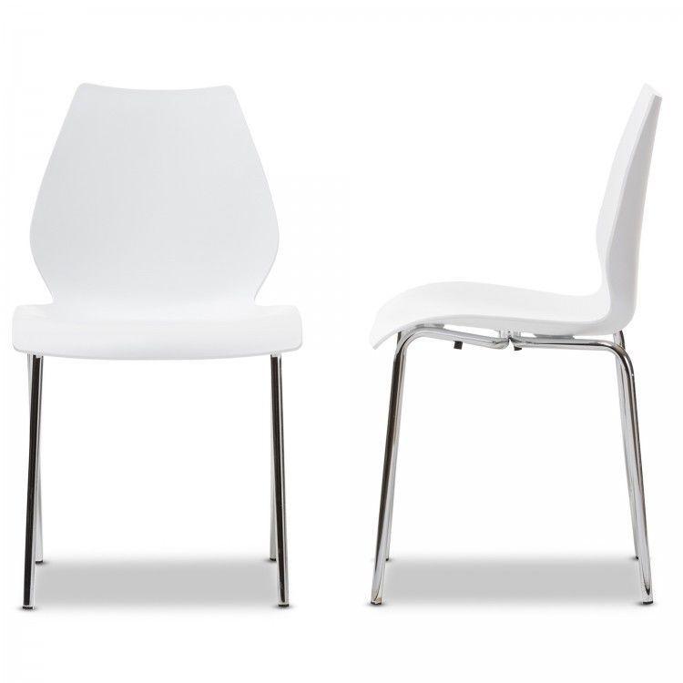 Modern Chair Plastic