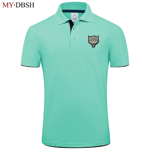 Mens Casual Polos
