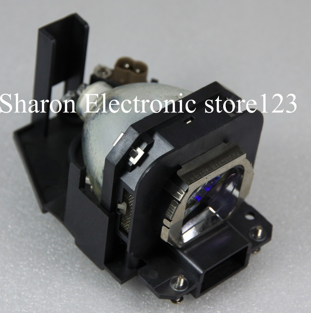 Free Shipping Brand New Replacement Lamp with Housing ET-LAX100 For PT-AX100/PT-AX200 Projector 3pcs/lot shipping free brand 100