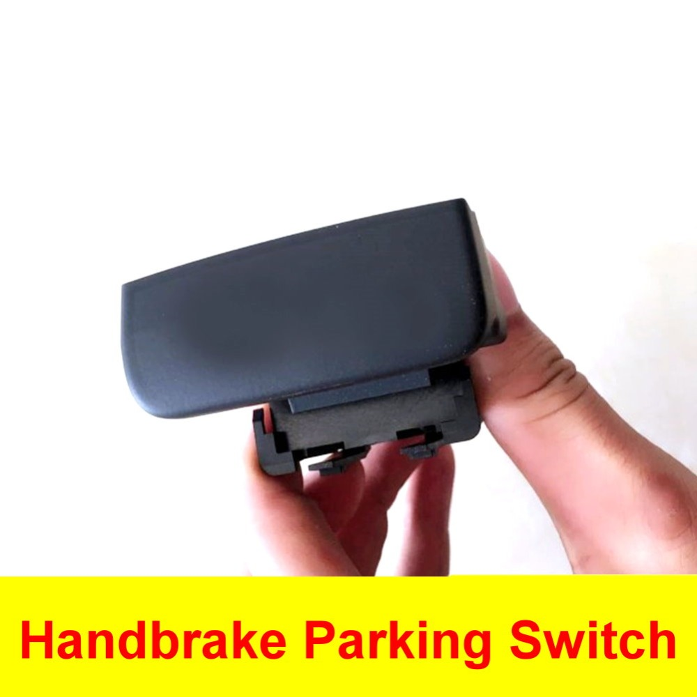 For Citroen Grand C4 Picasso 2006~2013 Car Electronic Handbrake Parking Switch Brake Button Auto Replacement Parts P file
