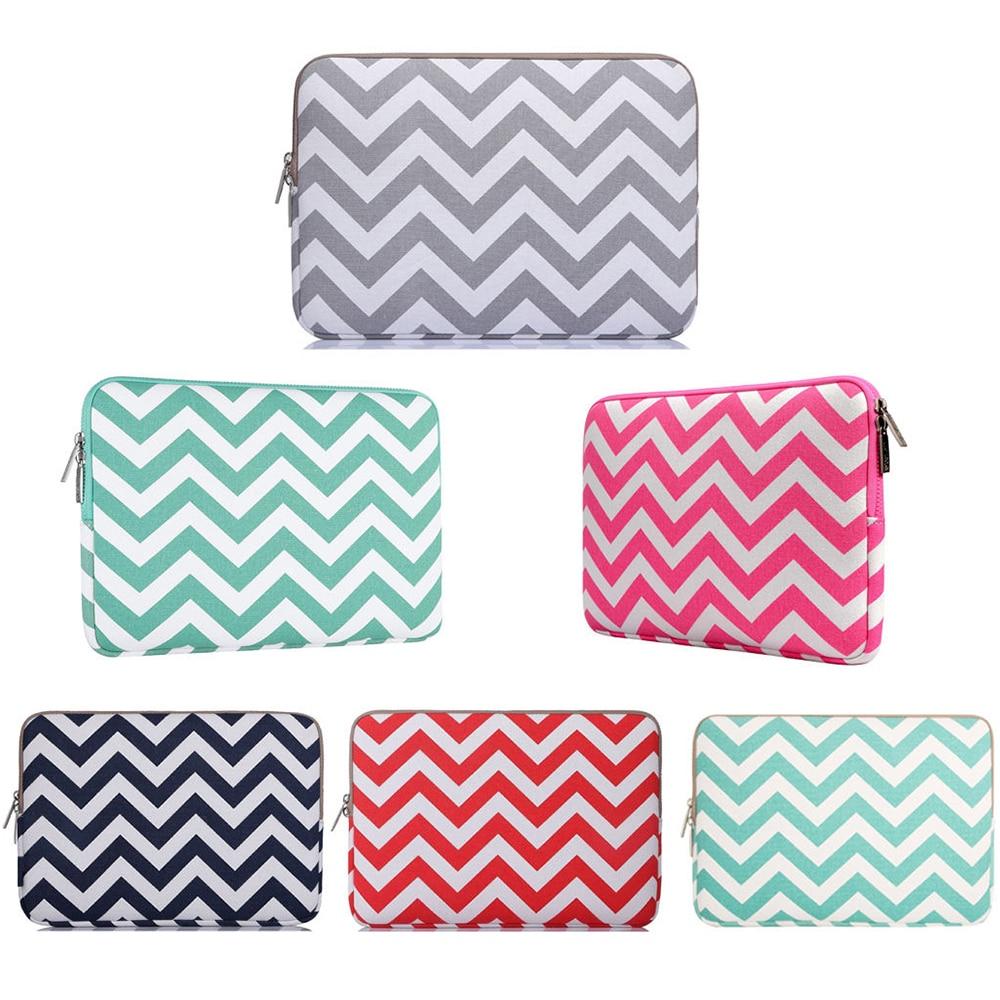 Mosiso 13.3 15.6 Women Laptop Sleeve Case Bag for Macbook Pro Air 11 13 15 Acer Lenovo Asus Toshiba Notebook