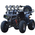 "Free shiping 125cc ATV Full Size Auto with Reverse Four Wheelers 14"" Tires ATVs"